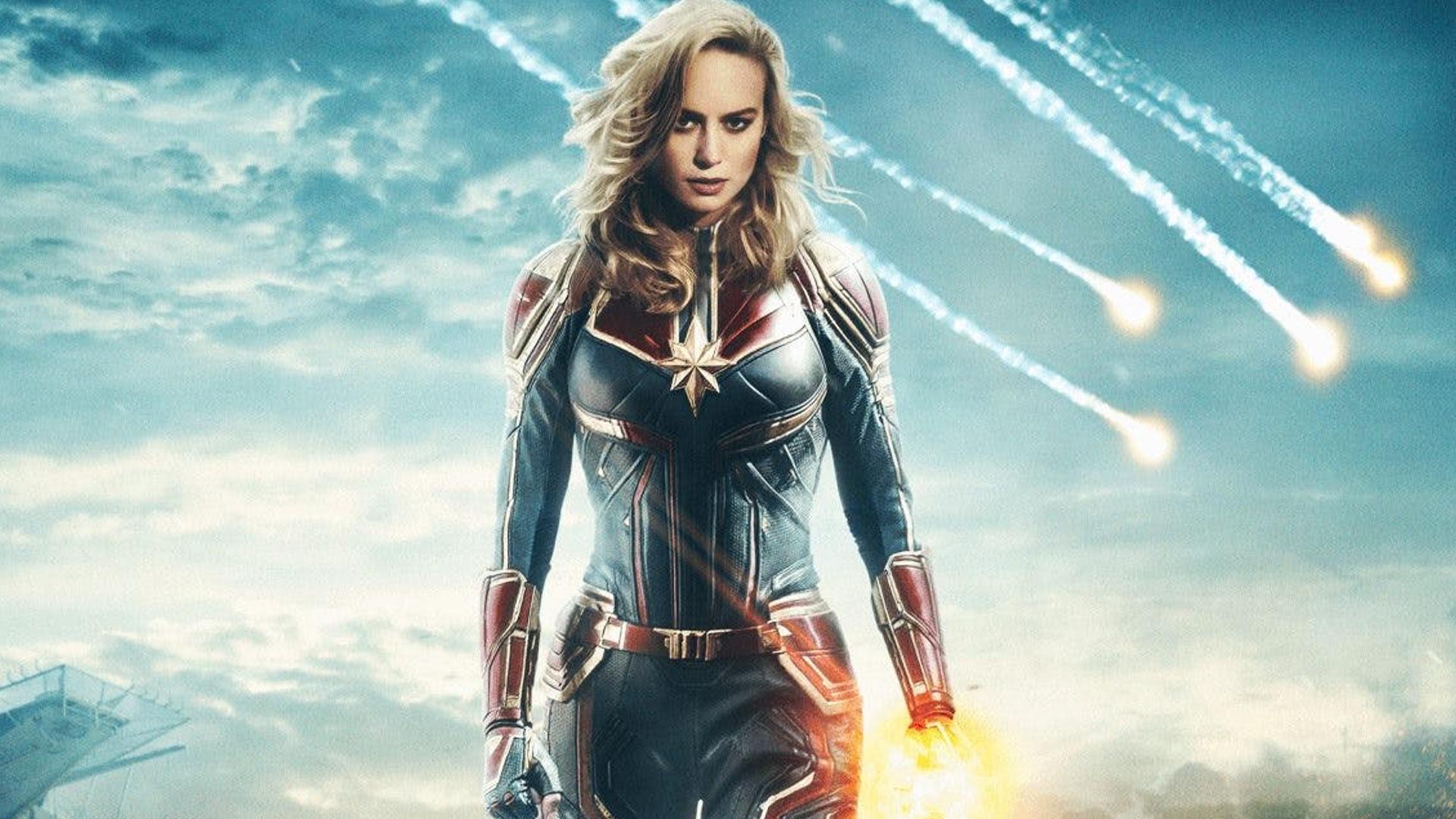Image result for captain marvel