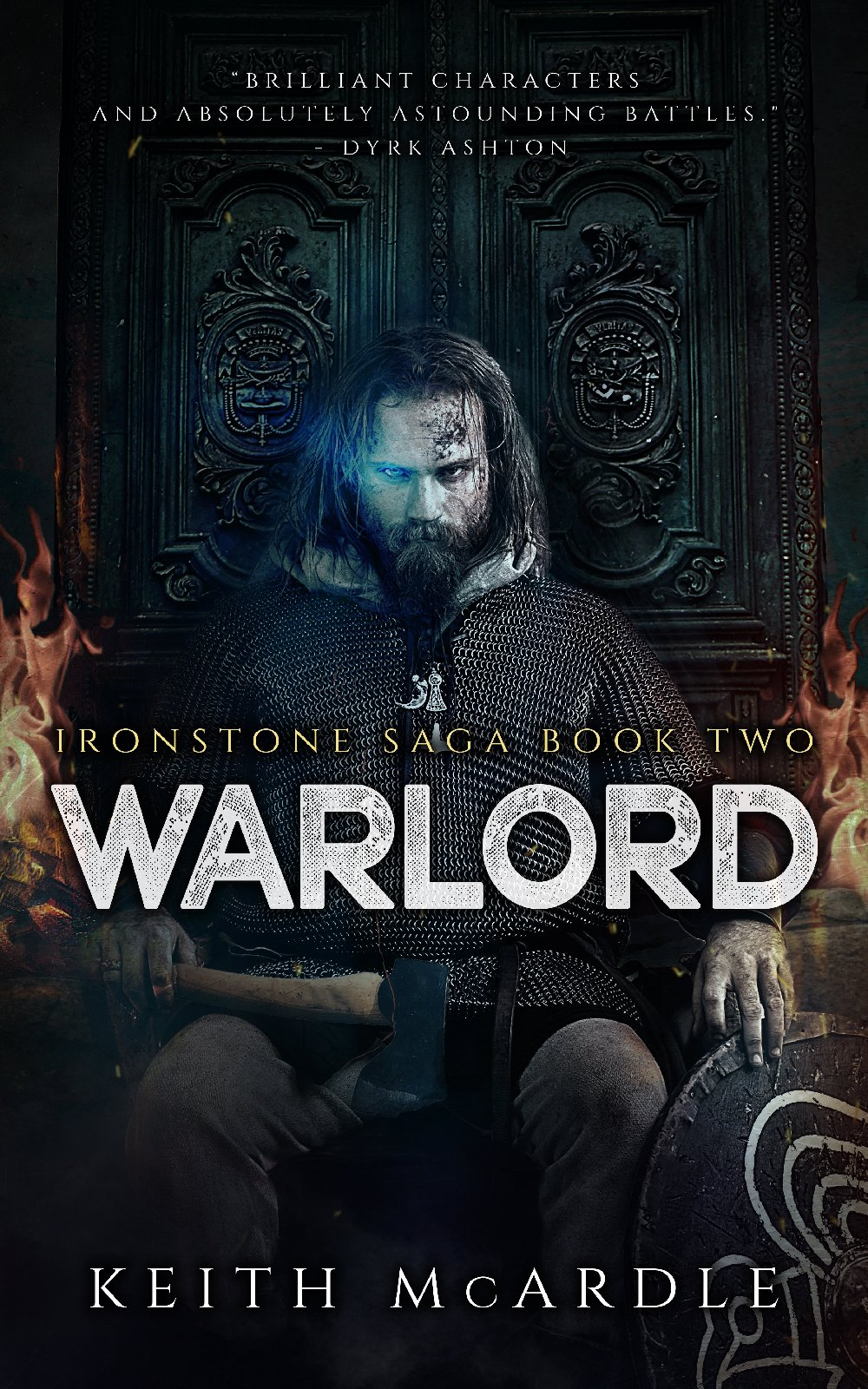 Warlord - Small Cover